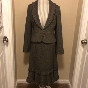 NWT Ann Taylor Loft 2-piece Suit